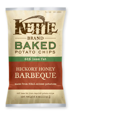 kettle brand baked potato chips aged white cheddar
